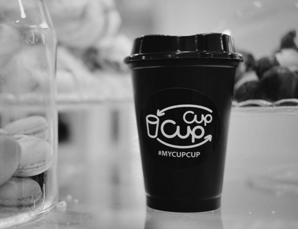 CupCup - Pagrindinis